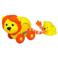 PLAYSKOOL POPPIN' PARK RUMBLIN' ANIMALS Toy