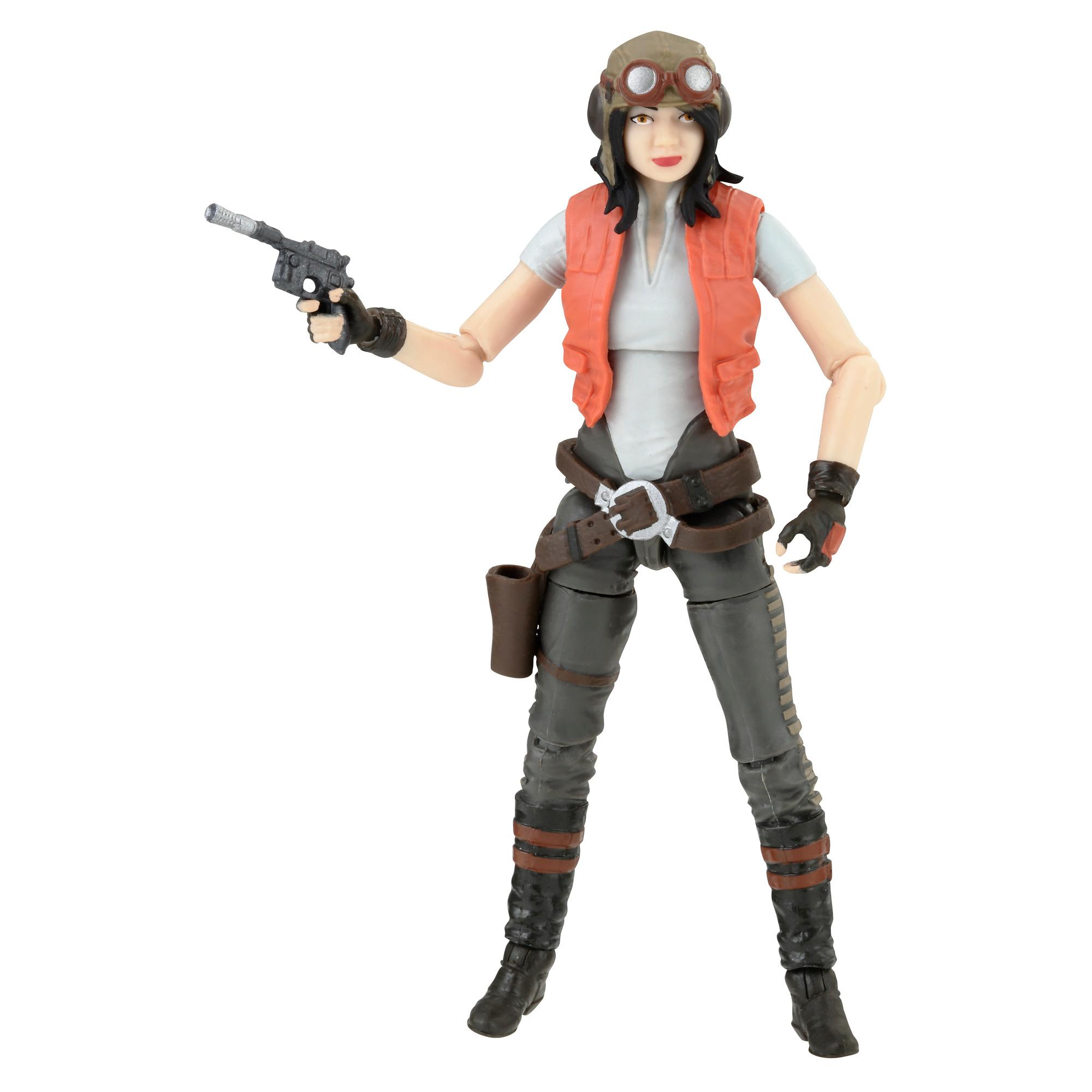 Star Wars The Vintage Collection Doctor Aphra 3.75-inch Figure