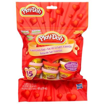 PLAY-DOH Valentines Bag
