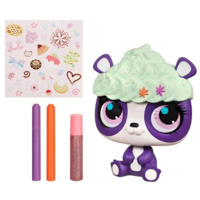 LITTLEST PET SHOP Sweetest DECO PETS Assortment