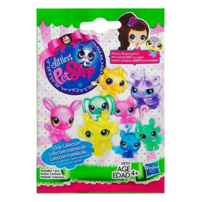 LITTLEST PET SHOP TOTALLY TALENTED Mystery Bag