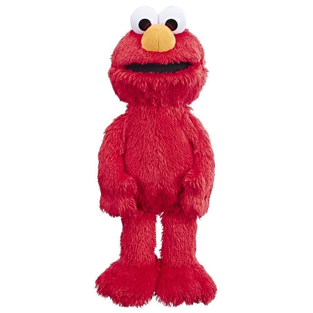 Sesame Street Love to Hug Elmo