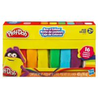 PLAY-DOH Box o'Colour Set