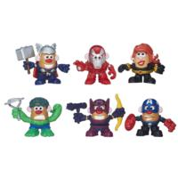 Playskool Friends Mr. Potato Head Marvel Super Hero Pack