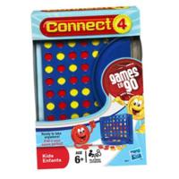 CONNECT 4 TRAVEL (GAMES TO GO)