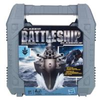 Classic BATTLESHIP Movie Edition Game