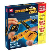 ZYNGA WORDS WITH FRIENDS Race Game