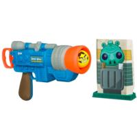 ANGRY BIRDS STAR WARS KOOSH HAN SOLO Bird Launcher