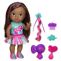Baby Alive Play 'n Style Christina Doll African American