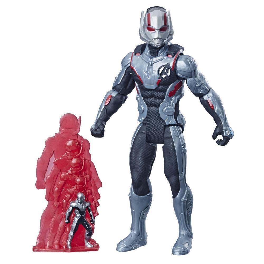 Marvel Avengers Ant-Man 6-Inch-Scale Marvel Super Hero Action Figure Toy