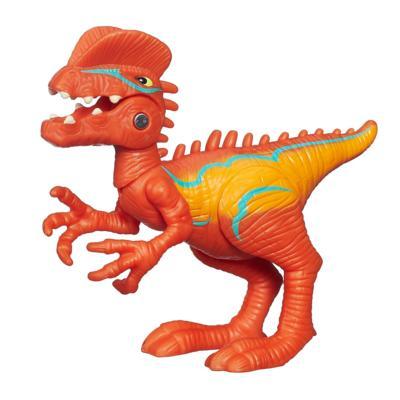 Playskool Heroes Jurassic World Chomp 'n Stomp Dilophosaurus