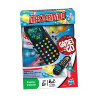 TRAVEL MASTERMIND (GAMES TO GO)