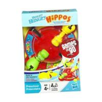 HUNGRY HUNGRY HIPPOS TRAVEL (GAMES TO GO)