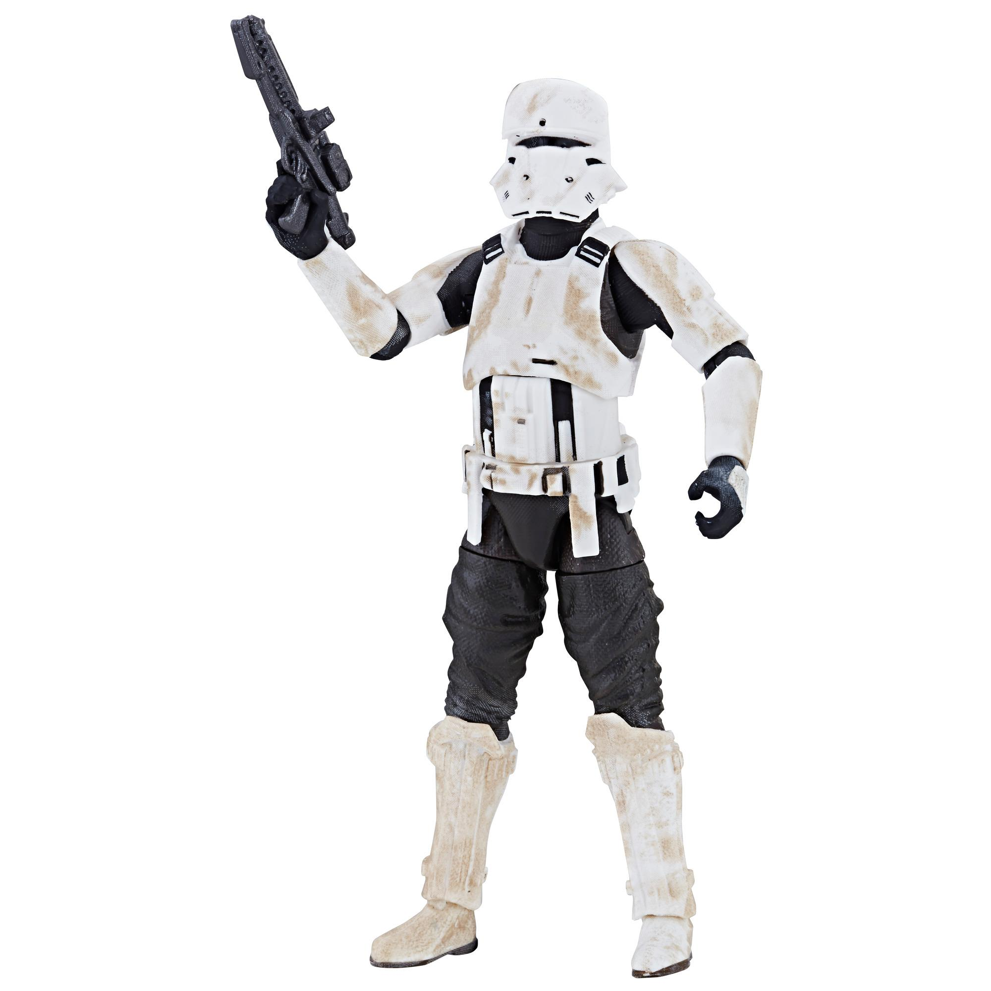 Star Wars The Vintage Collection Imperial Salt Tank Driver 3.75-inch Figure