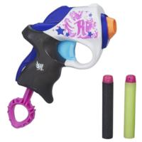 Nerf Rebelle Starring Role Mini Blaster