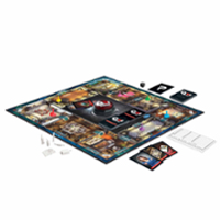 Clue Liars Edition Board Game for Kids 8 and Up