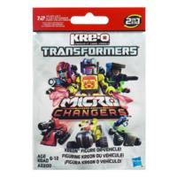 KRE-O TRANSFORMERS Micro-Changers Mystery Packs
