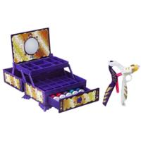DohVinci Secret Sparkle Jewelry Box Kit