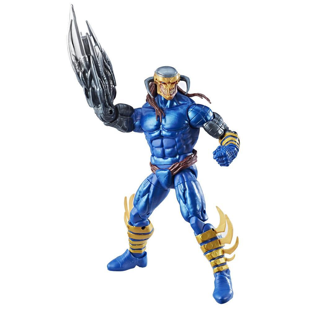 Marvel Guardians of the Galaxy Legends Series Marvel's Death's Head II