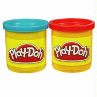 Ensemble de 2 pots de PLAY-DOH