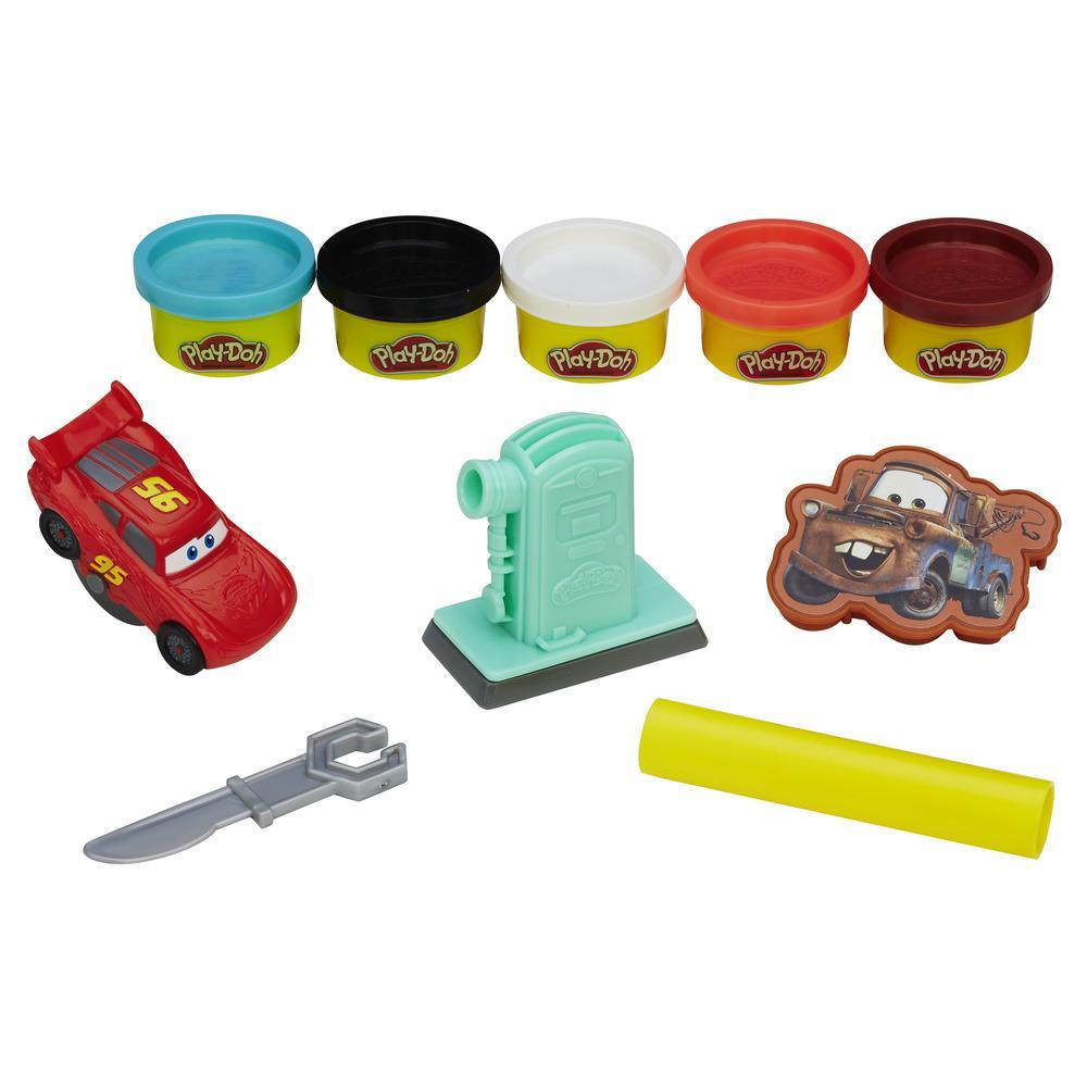 Play-Doh Cars Toolset Featuring Disney/Pixar