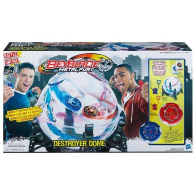 Hasbro Beyblade Destroyer Dome