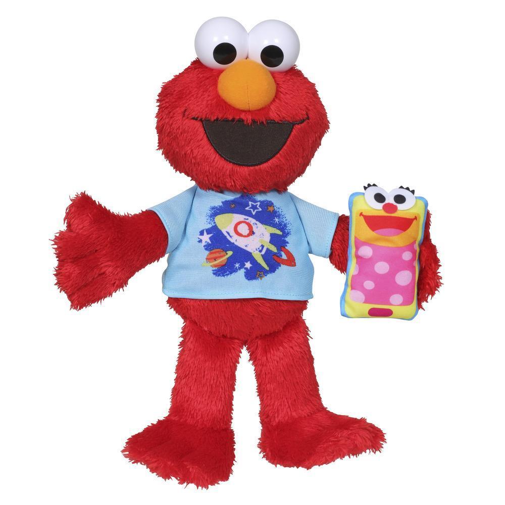 Sesame Street Musical Elmo & Smartie