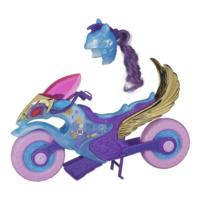My Little Pony Equestria Girls Friendship Games Motocross Bike