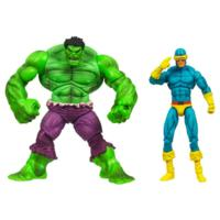 MARVEL Universe Comic 2-Packs