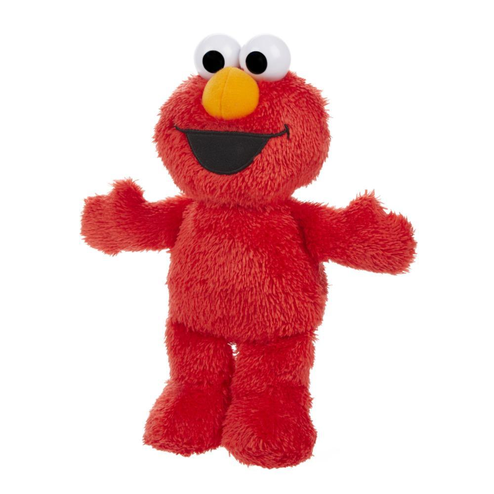 Sesame Street Little Laughs Tickle Me Elmo