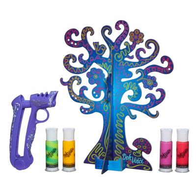 DohVinci Jewelry Tree Kit