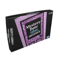 Mystery Date Catfished Board Game for Adults Parody of the Classic Mystery Date Game
