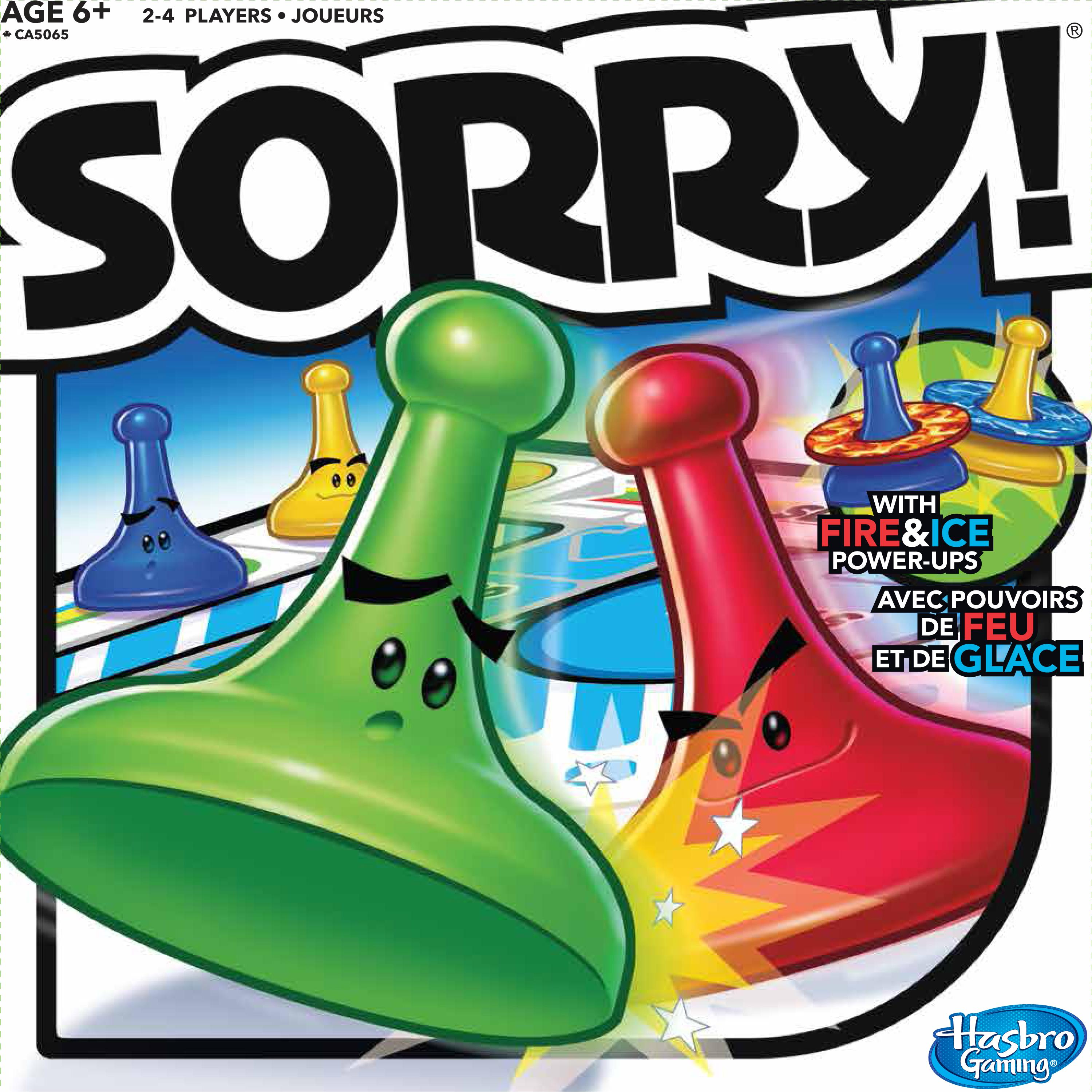 Sorry! Game | Toys for Boys | Sorry!
