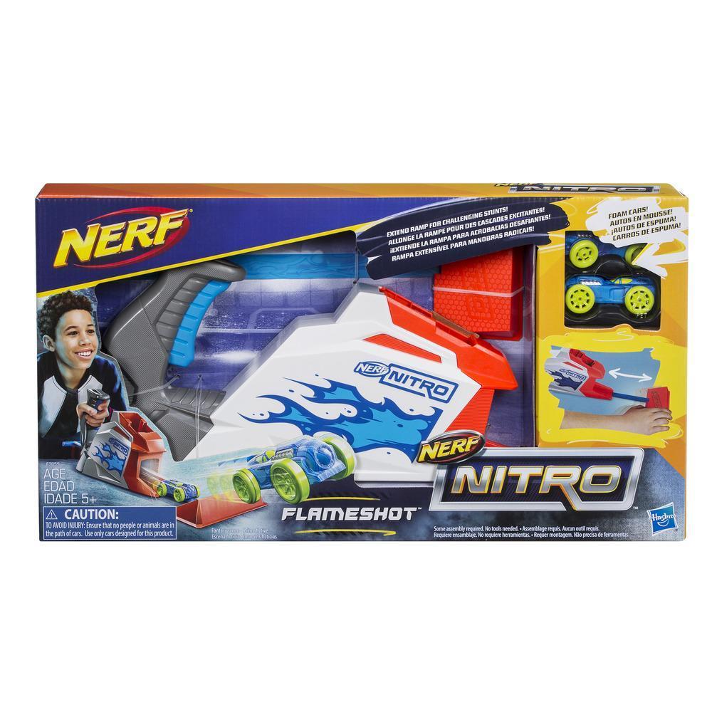 Nerf Nitro FlameShot Set