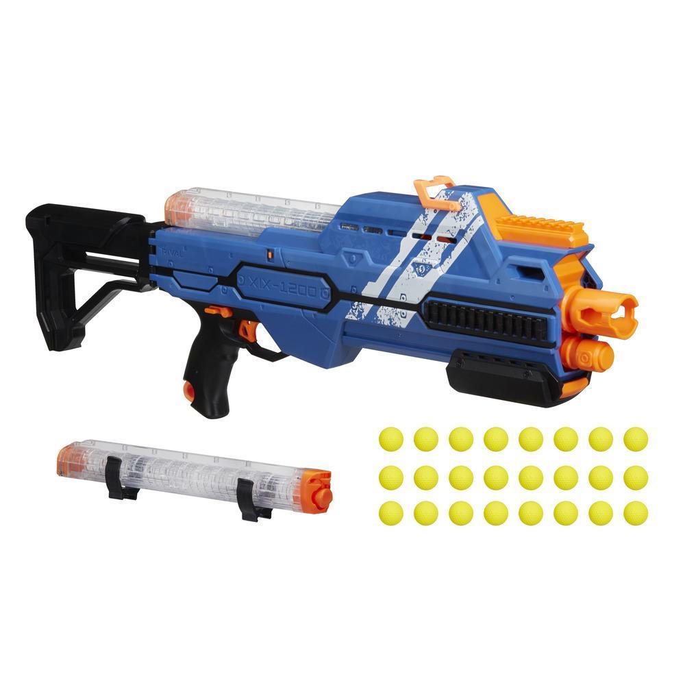 Nerf Rival Hypnos XIX-1200 (blue)