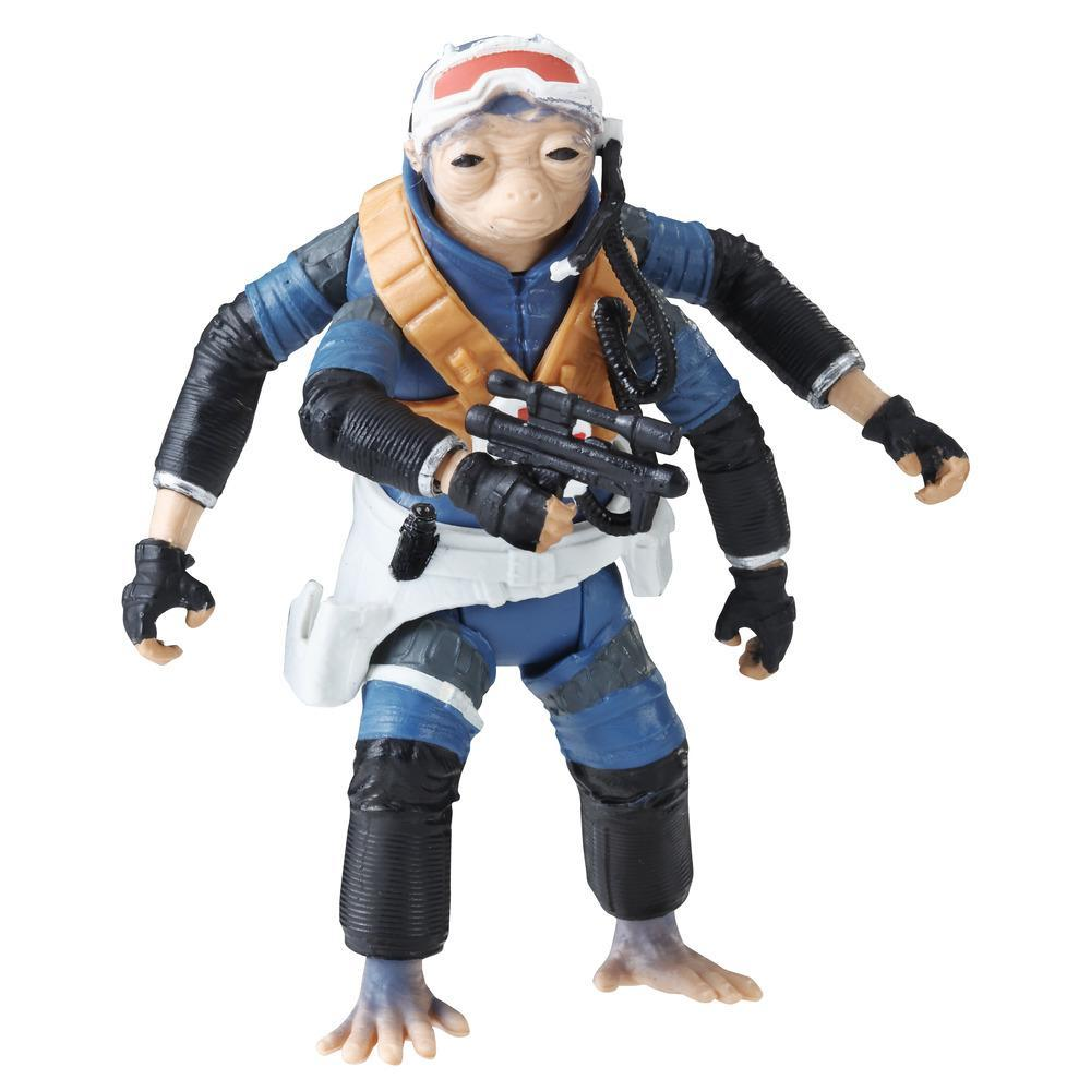 Star Wars Force Link 2.0 Rio Durant Figure