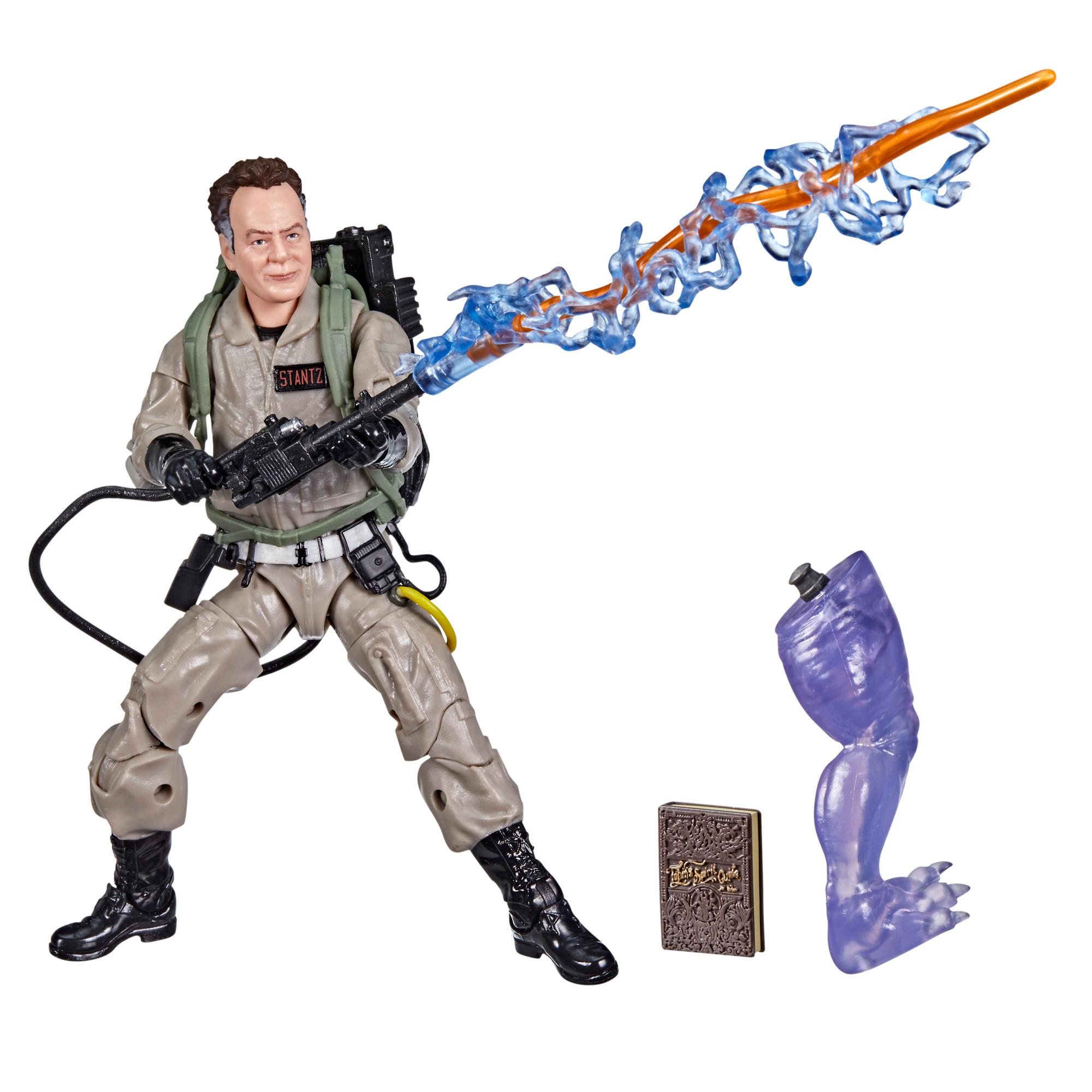 Ghostbusters Plasma Series Ray Stantz Toy 6-Inch-Scale Collectible Ghostbusters: Afterlife Figure, Ages 4 and Up