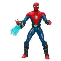 MARVEL ULTIMATE SPIDER-MAN Electro-Web SPIDER-MAN Figure