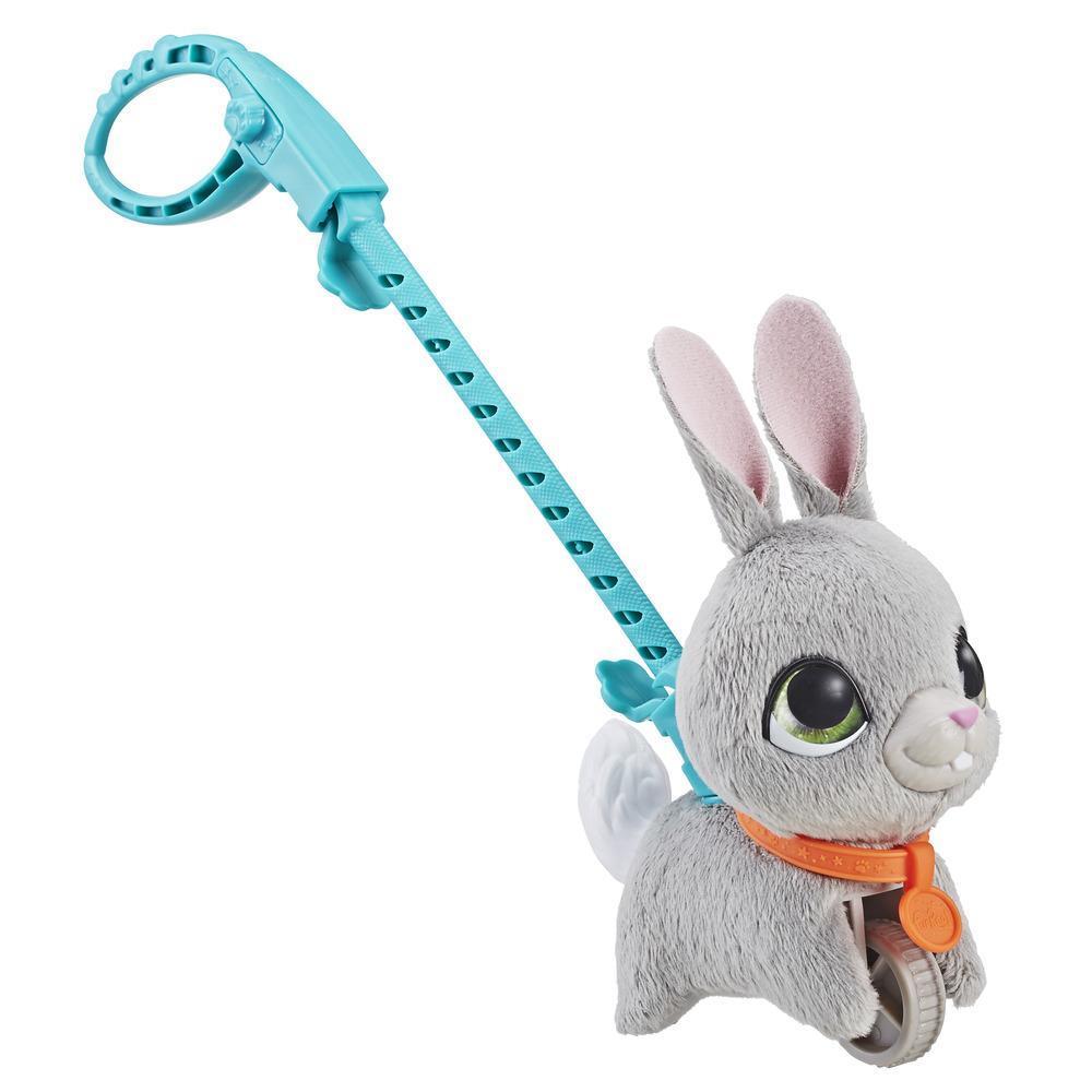 furReal Walkalots Lil' Wags, Bunny