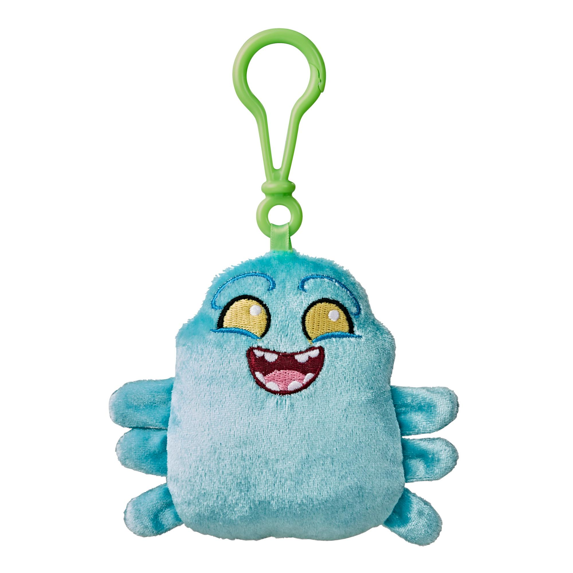 Ghostbusters Paranormal Plushies Muncher Stuffed Ghost Cuddly Soft Toy for Kids Ages 4 and Up Naptime Snuggle Time Plush
