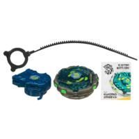 BEYBLADE METAL FURY Electro-Spin Top Assortment