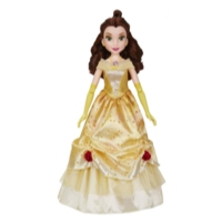 Disney Princess Dance Code Belle
