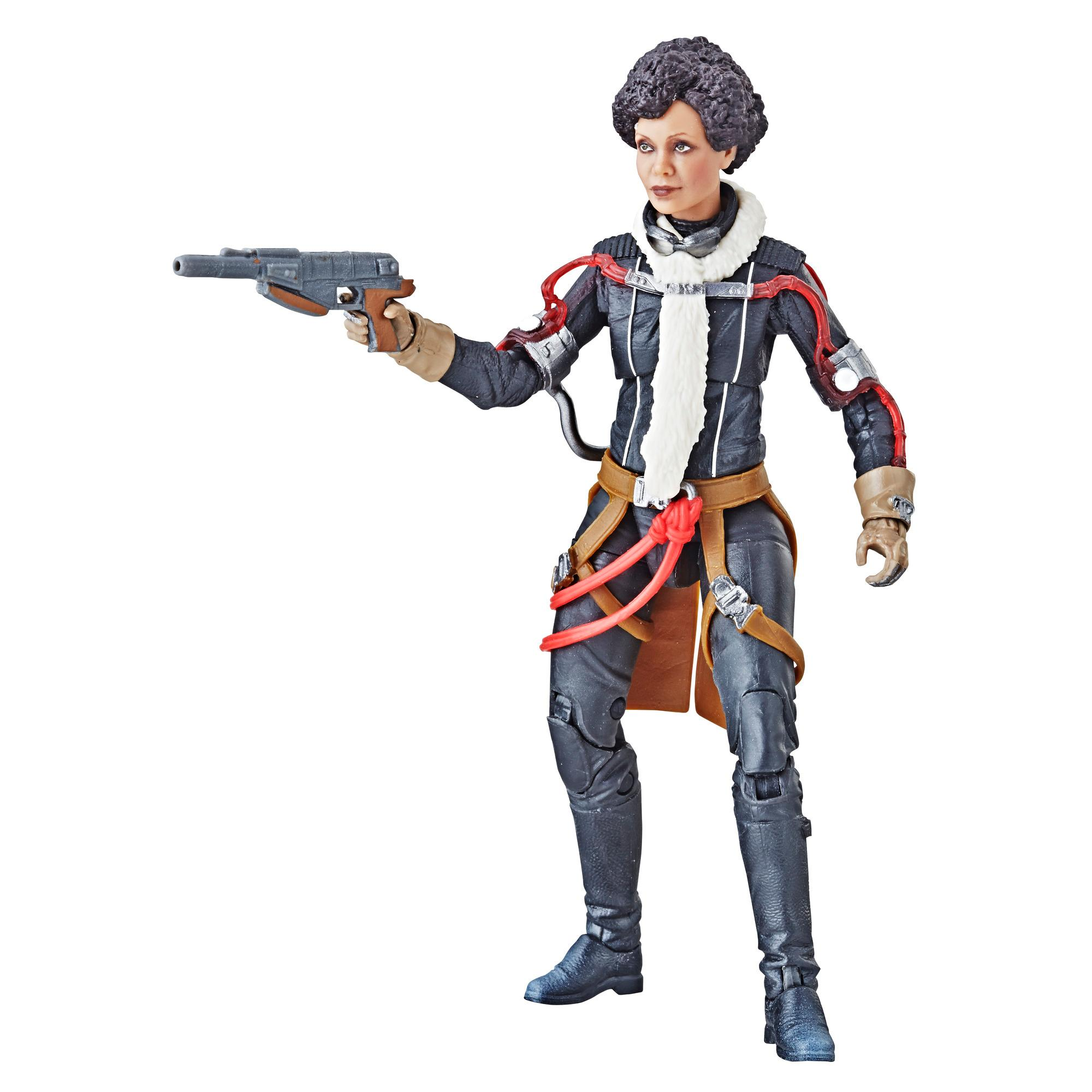 Star Wars The Black Series 6-inch Val (Mimban) Figure
