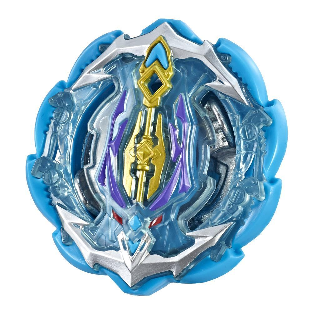 Beyblade Burst Turbo Slingshock Kraken K4 Single Battling Top