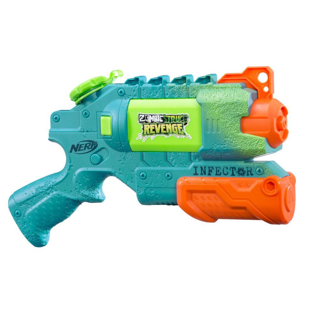 Nerf Super Soaker Zombie Strike Revenge Infector