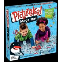 PICTUREKA! Mega Mat Game