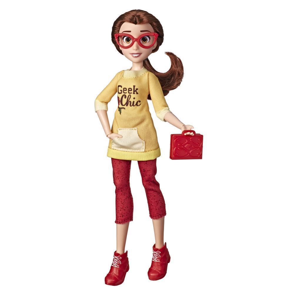 Disney Princess Comfy Squad Belle, Ralph Breaks the Internet Movie Doll