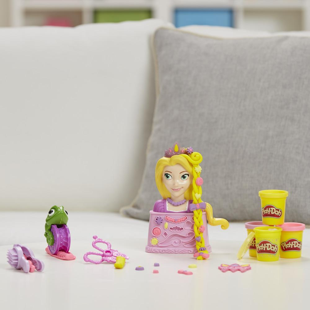 Play-Doh Royal Salon Featuring Disney Princess Rapunzel