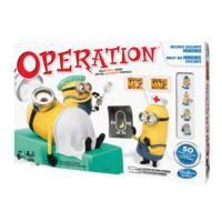 Operation Despicable Me 2 Silly Skill Game