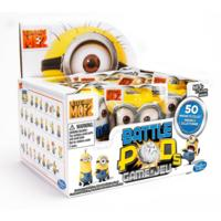 Despicable Me 2 Battle Pods Minion and Pod